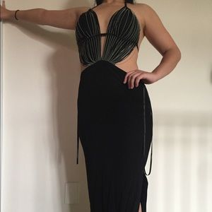 Wore once Bebe dress